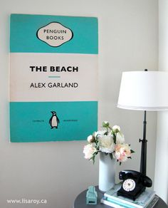 How-To Tuesday: Penguin Classics Inspired Projects You Can Make for Penguin Awareness Day