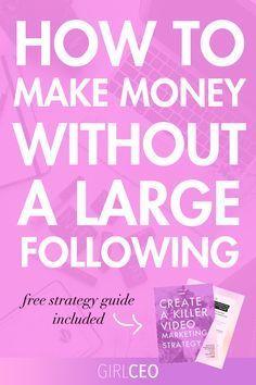 blog income   make money blogging   social media income   make money online   make money at home   entrepreneur income   influencer