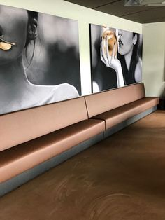 Horeca banken restaurant bank wandbank eetbank eetkamerbank kantoor meubels kantine interieur Lunch Room, Lounge Seating, Love Home, Home Deco, Office Furniture, Interior Styling, Sofas, Restaurant, Living Room