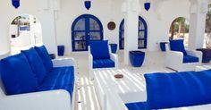 hotel concept Mykonos Village at Balesin Island Club Home Room Design, House Design, Greece House, Greek Garden, Santorini House, Rammed Earth Homes, Greek Decor, Casas The Sims 4, Hotel Concept