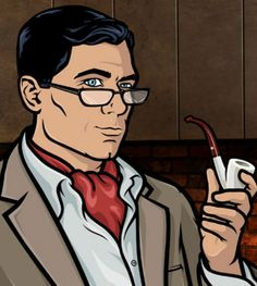 Like a sir! Archer Fx, Archer Quotes, Sterling Archer, Like A Sir, Spooky Places, Danger Zone, Bojack Horseman, Book Authors, Books