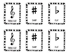 Music Symbol Memory Game cards to print Music Lessons For Kids, Music Lesson Plans, Music For Kids, Piano Lessons, Preschool Music, Music Activities, Preschool Classroom, Physical Activities, Music Worksheets