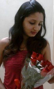 Aafiya, 25, Mumbai - Wants to date with a guy, 25-40