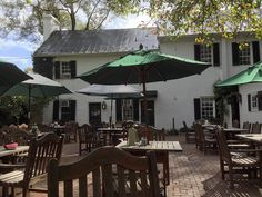 Hunter's Head Tavern, Upperville VA | Flickr