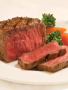 Omaha Steaks - Top Sirloin Steaks (16 steaks)