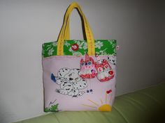 Tote Bag for Kids..