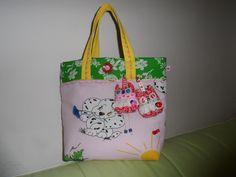 Tote Bag for Kids..