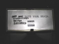 ...rots your brain