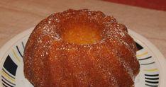 sitruunakakkku,kuivakakku, sitruunainen kuivakakku Doughnut, Pineapple, Fruit, Desserts, Food, Tailgate Desserts, Deserts, Pine Apple, Essen