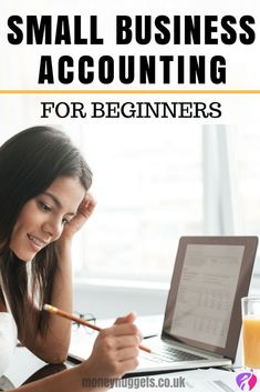 business finance Business Accounting When you first start your business, accounting might be very intimidating. Get started with our top 5 bookkeeping tips today. Small Business Bookkeeping, Small Business Accounting, Business Education, Business Tips, Craft Business, Finance Business, Business Essentials, Etsy Business, Business Women