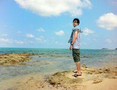 Listen to nature #Beaches near #Bangkok  #Summertime #summerday #Koh #Samaesan