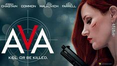 A V A  2020           القصة :      ( Ava  ) هو قاتلة محترفة تعمل في منظمة (بلاك أوبس) , تسافر حول العالم متخصصًه في العمليات المه… Dave Franco, John Malkovich, Dan Stevens, Evan Rachel Wood, Jodie Foster, Colin Farrell, Mark Ruffalo, Bruce Willis, Jessica Chastain