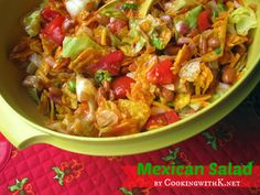 Cooking with K - Southern Kitchen Happenings: {Granny's Recipes}