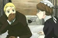 These Anime Series are Super Educational: Emma: A Victorian Romance