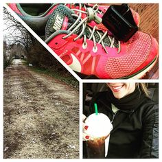"@eshayp19 via Instagram: ""8 mile NYE trail run with friends 🏃🏽‍♀️❄️🍾 #miles #nye #runner #triathlete #thankGodforcoffee #espresso #nike #garmin #miles #trail #winter #getoutside #friends #momlife #lifestyle #fitfam #locklaces #conpanna"" #WinNeverTie #WhatsYourFit"