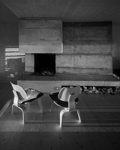 Holiday House on the Rigi Scheidegg Fuhrimann Hächler Architects