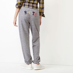 d0cf8e7cd Roots Applique Sweatpant | Sweatpants | Roots SIZE MEDIUM Christmas  Birthday, Birthday Wishes, Roots
