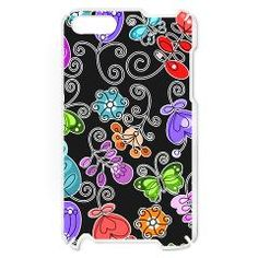 doodles Itouch2 Case