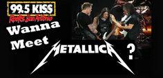 KISS Bus to Metallica   www.kissrocks.com