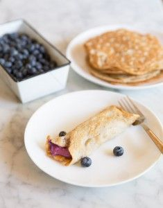 Crockpot Chicken, Hamburgers, blueberry, raspberry, and blackberry Crepes #Lowcarb #Healthy #Lifestyle |