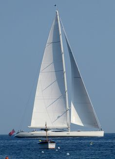 Salperon Sailing Yacht | Seatech Marine Products / Daily Watermakers