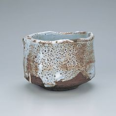 Tokuro Kato's 'Devil Island' Chawan: Simply, some of the hardest works of pottery to create | The Japan Times