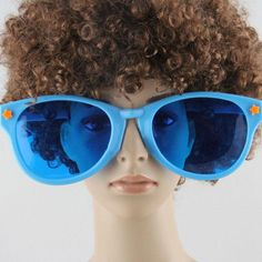 Cheap party fashion, Buy Quality party supplies decoration directly from China party glasses Suppliers: 2017 Fashion Women and Men Common Super Large Party Glasses Cosplay Event Party Supplies Decoration