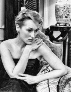 Meryl Streep 1985 / Film Plenty