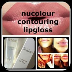 """I can't believe a lipgloss can produce """"filler effect"""" results! Incredible. Must be worn 3 times a day. Message me to order  BellaGia"""