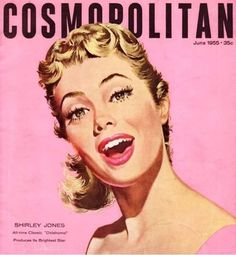Shared by eleonora_fascetti. Find images and videos about vintage and retro on We Heart It - the app to get lost in what you love. Old Magazines, Vintage Magazines, Vintage Ads, Vintage Posters, Vintage Humor, Vintage Pink, Bedroom Wall Collage, Photo Wall Collage, Wall Art