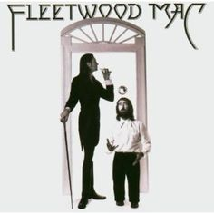 Fleetwood Mac  - Classic Album Covers