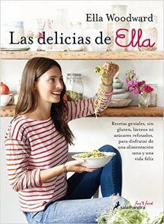 Descargar LAS DELICIAS DE ELLA de Ella Woodward Kindle, PDF, eBook, LAS DELICIAS DE ELLA PDF Gratis