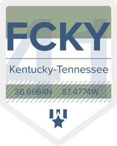 Click to learn more about Fort Campbell in Kentucky (but also in Tennessee!).