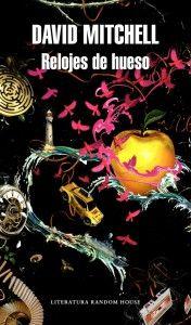 Relojes de hueso, de David Mitchell Una reseña de Sergio Saborido Editorial Literatura Random House http://www.librosyliteratura.es/relojes-de-hueso.html