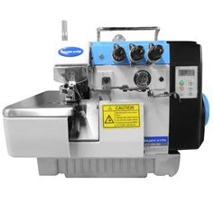 Máquina de Costura Industrial Overloque S8-3DC-SU SilverStar Espresso Machine, Kitchen Appliances, Trendy Tree, Espresso Coffee Machine, Diy Kitchen Appliances, Home Appliances, Kitchen Gadgets, Espresso Maker