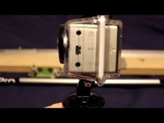 Home made Gopro accessories