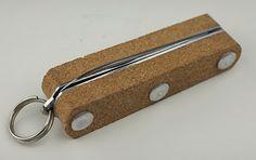 Floating Cork Knife