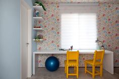 Decoração casa moderna Adriana Pedroso Masqué 13