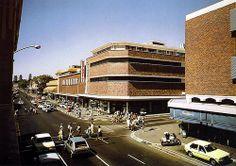 Main Road, Claremont - c1980