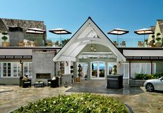 Southern California Hotels & Spa Resorts | L`Auberge Del Mar | Luxury San Diego Resorts