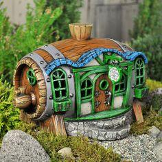 Come Into My Garden - FAIRY Gardens