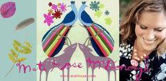 Google Image Result for http://3.bp.blogspot.com/_MzN1R5yo478/TCvUPIA11EI/AAAAAAAAAKY/-ivBha9eEgk/S875-R/matirose%2Bnew%2Bblog%2Bbanner.jpg  Another new favorite artist!  :)  BTW I have her book and Flora Bowleys!!  Love them both!