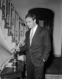 19 Reasons Young Marlon Brando Will Ruin You For The Rest Of The Day