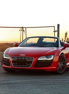 Audi R8 convertible,  Holy crap! you were still up over two hours after GN.  No wonder your tired! :))  I was up as well. LOL