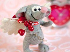 Весна - пора любви. Найдите время для любви... ;) | Ярмарка Мастеров - ручная работа, handmade