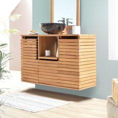 1000 images about so loft badm bel on pinterest teak. Black Bedroom Furniture Sets. Home Design Ideas