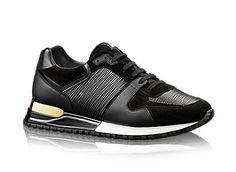 645a928f57091a Louis Vuitton sneakers - A snip at £500 Chaussures De Ville, Chaussures  Femme,