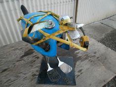 Steve Cook, Big Horn Sheep, Snow Goose, Barrel Horse, Horse Gifts, Three Little Pigs, Till Death, Outdoor Art