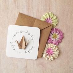 Origami, Wedding Ideias, 3d Cards, Party Entertainment, Art Plastique, Girl Photography, Diy Art, Zentangle, Wedding Gifts