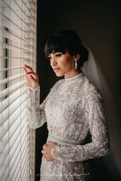 Wedding Day, Victorian, Dresses With Sleeves, Weddings, Studio, Long Sleeve, Photography, Inspiration, Fashion